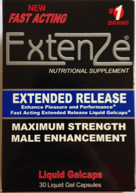 Extenze Pills Price In Pakistan