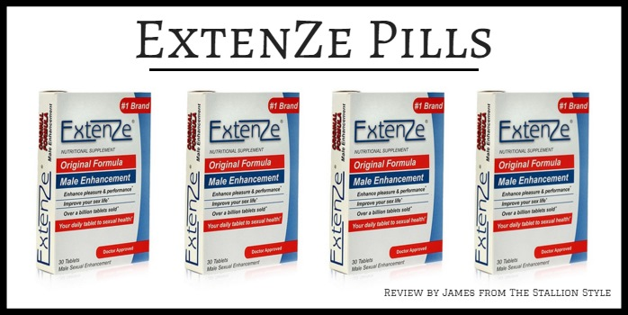 Extenze Intra Workout