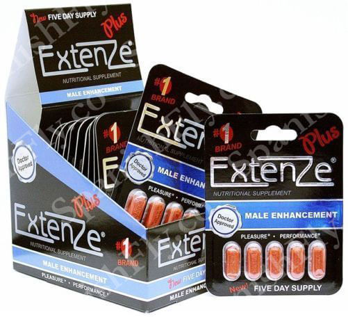 Extenze Male Enhancement Does It Really Work