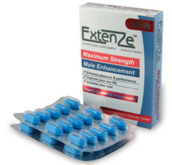 Buy Extenze Amazon