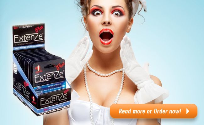 Extenze Results Permanent