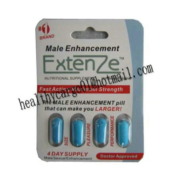 Extenze Plus Buy