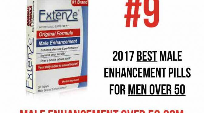 Extenze Vs Vigrx