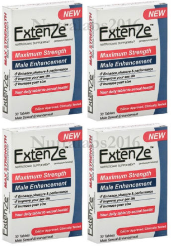 Extenze Proof Video