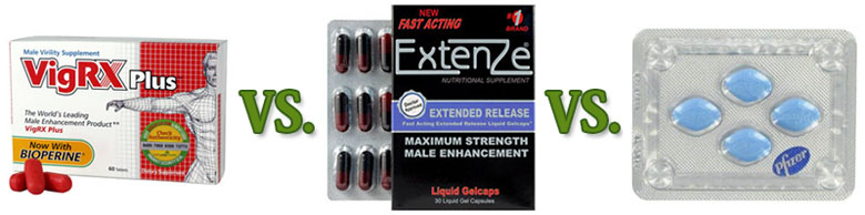 Extenze With Food